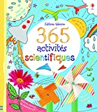 365 activités scientifiques