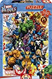 Educa 15560 - Marvel Heroes - 500 pieces - Marvel Puzzle