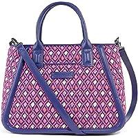 Vera Bradley Trapeze Tote Bag (Multiple Colors)