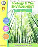 ISBN 9781553193692 product image for Ecology & The Environment - Big Book | upcitemdb.com
