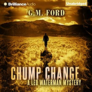 Chump Change Audiobook