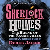 Sherlock Holmes: The Hound of the Baskervilles | [Arthur Conan Doyle]
