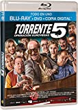 Torrente 5: Operaci�n Eurovegas (BD + DVD + Copia Digital) [Blu-ray]