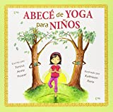 img - for Abece de Yoga para Ninos (Spanish Edition) book / textbook / text book