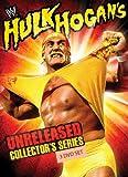 SILVER VISION Hulk Hogans Unreleased Collectors Series