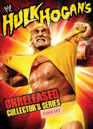 WWE - Hulk Hogan's Unreleased Collectors Series [DVD]