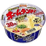テーブルマーク ホームラン軒 鶏ガラ塩ラーメン 94g(めん65g) 12個入 1ケース