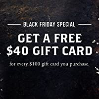 Black Friday Lafayette ONLY Special