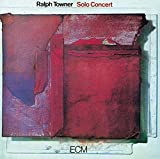 Solo Concert by RALPH TOWNER (2015-04-08)