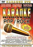 echange, troc Karaoke: Pop Rock [Import USA Zone 1]