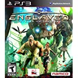 Enslaved: Odyssey To The West - Playstation 3 ~ Namco