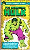 The Incredible Hulk Issues 1-6 Complete&Unabridged (067181446X) by Stan Lee