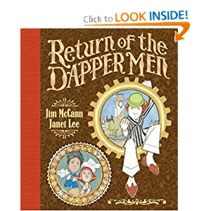 Download e-book Return of the Dapper Men