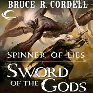 Spinner of Lies: Forgotten Realms: The Abyssal Plague, Book 2 | [Bruce R. Cordell]