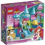 LEGO DUPLO Princess Ariel Undersea Castle 10515
