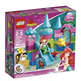 LEGO DUPLO Princess Ariel Undersea Castle 10515