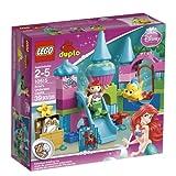 Lego Duplo Princess Ariel Undersea Castle - 10515