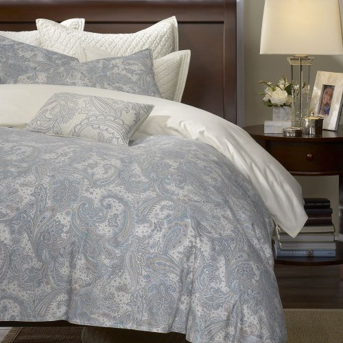 Harbor House Chelsea Paisley Full/Queen Duvet