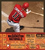 img - for The Story of the Washington Nationals (Baseball: The Great American Game) book / textbook / text book