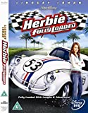 Herbie: Fully Loaded packshot