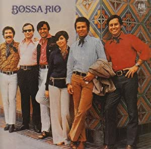 Bossa Rio (Japan)