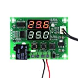 XH-W1219 DC 12V Thermostat Temperature Controller Switch Mod