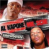 echange, troc Mr. Sche & Al Kapone - Showdown