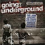Teenage Kicks Vol 2 - Going Underground