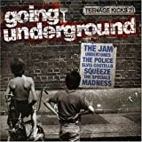 Various Artists Teenage Kicks Vol 2 - Going Underground