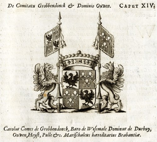 theprintscollector-antico-print-karel-carolus-count-di-grobbendonk-westmalle-belgium-le-roy-1678