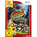 "Mario Strikers: Charged Football [Nintendo Selects]von ""Nintendo"""