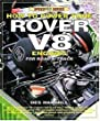 How to Power Tune Rover V8 Engines for Road-track (Speed Pro)