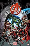 img - for Avengers by Jonathan Hickman Vol. 3 book / textbook / text book