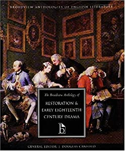 an analysis of restoration and eighteen century literature English department - restoration and eighteenth-century british literature reading list 2015-2016 – restoration and eighteenth-century british literature.
