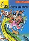 Les 4 As, tome 38 : Les 4 As et le monstre des océans par Chaulet