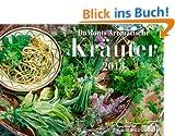 DuMonts Aromatische Kr�uter 2013. Brosch�renkalender