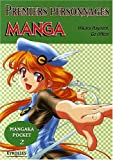 Premiers personnages Manga (French Edition) (2212120729) by Hikaru Hayashi
