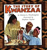 img - for The Story of Kwanzaa (Trophy Picture Books (Paperback)) book / textbook / text book