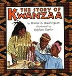 Story Of Kwanzaa