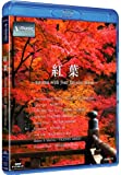 紅葉~autumn with your favorite music~V-music~ [Blu-ray]