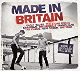 Made In Britain Various Artists