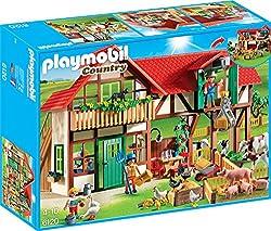 Playm. Großer Bauernhof | 6120