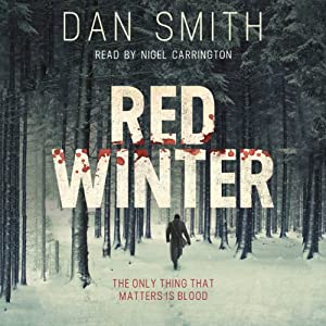 Red Winter Audiobook