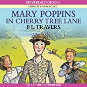 Mary Poppins in Cherry Tree Lane | P. L. Travers