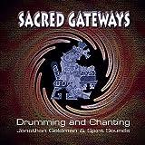 Jonathan Goldman - Sacred Gateways