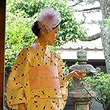 着物問屋オリジナル二部式浴衣 No.739 セパレート浴衣/女物/浴衣/ゆかた