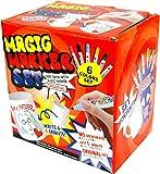 Amazon.co.jpビートルズ 自分でデザインできる マジックマーカーセット プレーンマグ (マジックマーカー6本、マグカップ1個入) 63205-5