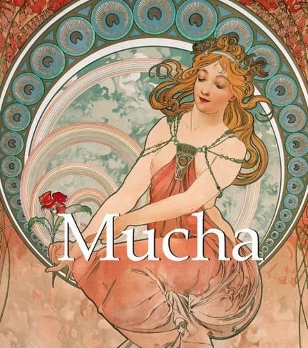 Mucha (Mega Square)