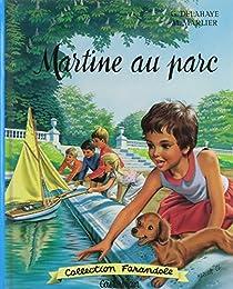 Martine au Parc (Fac-Simile)
