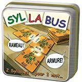 Asmodee - JP11 - Jeu d&#39;ambiance - Syllabuspar Cocktail Games